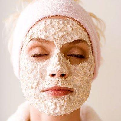 Голливудская маска для лица в домашних условиях