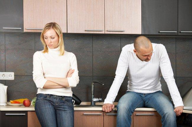Неудовлетворенность отношениями впроцессе беременности влияет наздоровье женщины