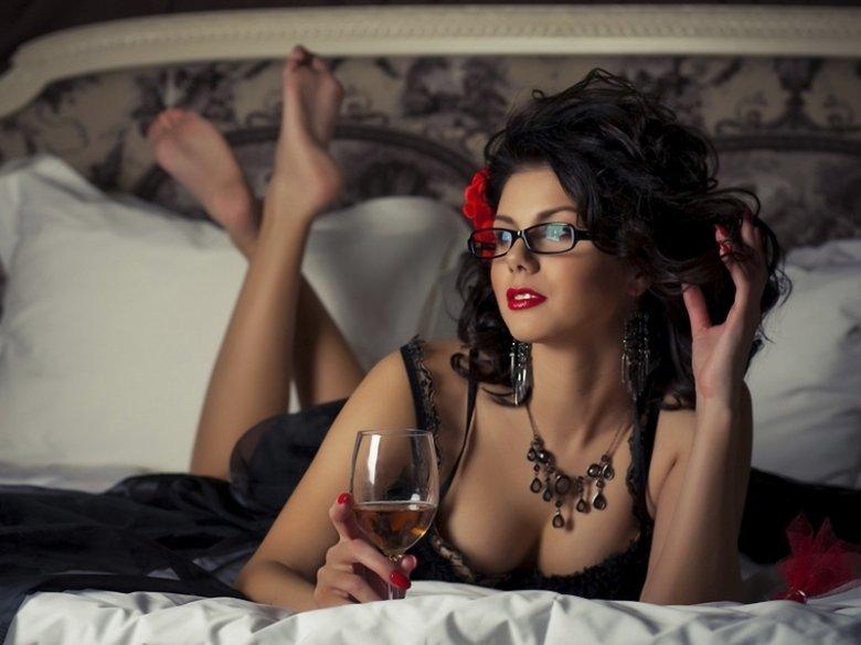 Тест по цветам расскажет, как вы относитесь к любви и сексу?))