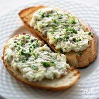 Русский бутерброд с сельдью от Юлии Высоцкой