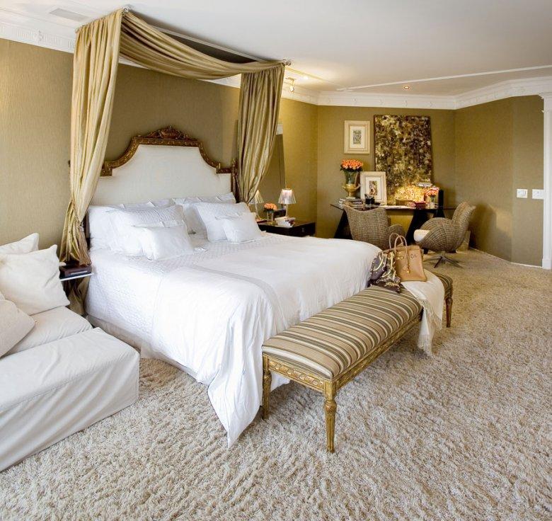 Интерьер спальни взрослых фото