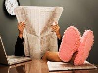 Как сделать из лентяя эффективного сотрудника