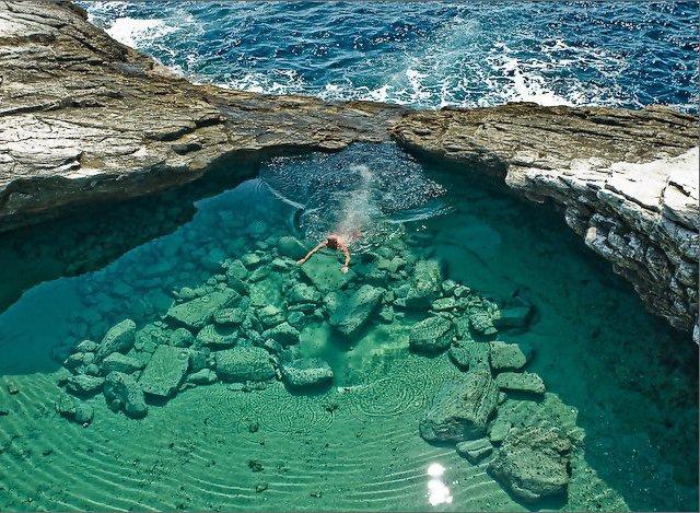 Дом остров Тасос недорого возле моря