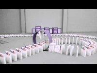 FedEx: путь от утки до пёсика