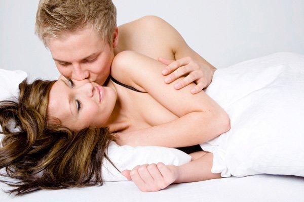 Как ведут себя женщины в сексе