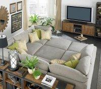 Сплошной диван