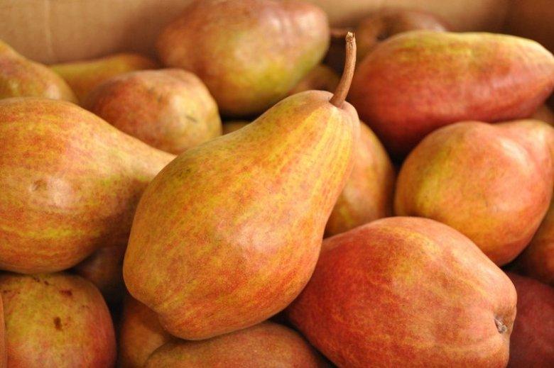 diete autunno pere