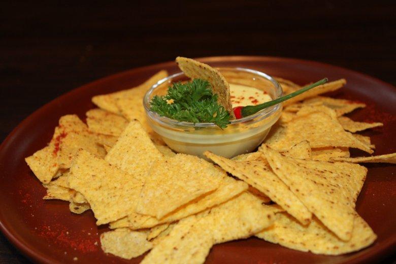 Соусы для чипсов в домашних условиях