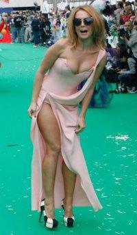 Жанна Фриске предстала во всей красе