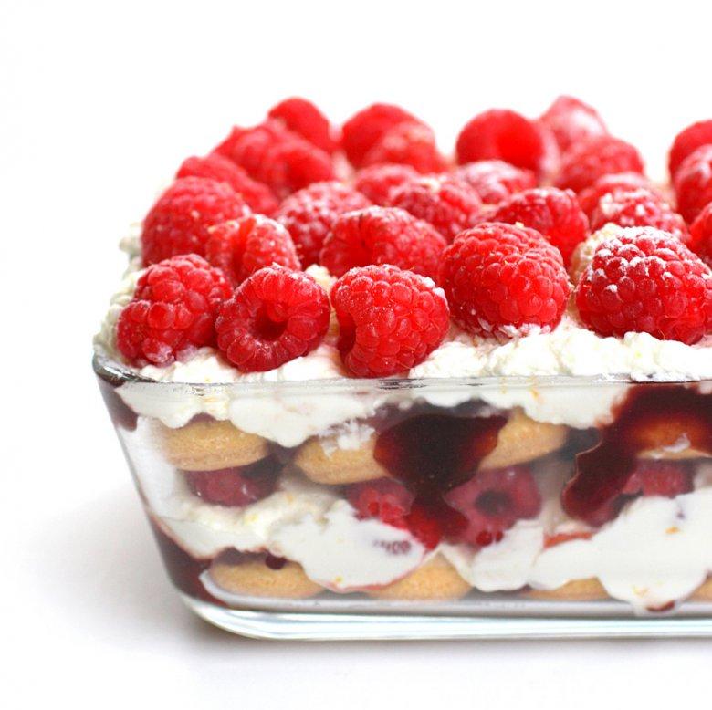 Десерт маскарпоне в домашних условиях