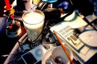 Что убивает рабочее время: беспорядок на столе