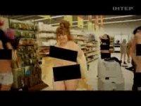 Клип на песню группы NikitA  по версии 95-квартала