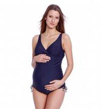 Как выбрать купальник для беременных?