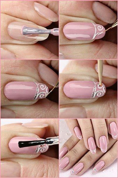 Красивые идеи для ногтей