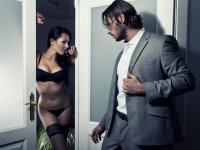 5 простых способов манипулировать мужчиной: слезы