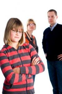 Почему подросток врет: шутка