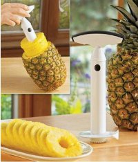 Слайсер для нарезки ананасов