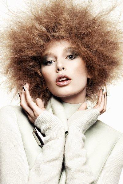 Как сделать так чтобы зимой волосы не электризовались