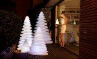 Рождественская елка CHRISMY от архитектора Teresa Sapey и компании VONDOM