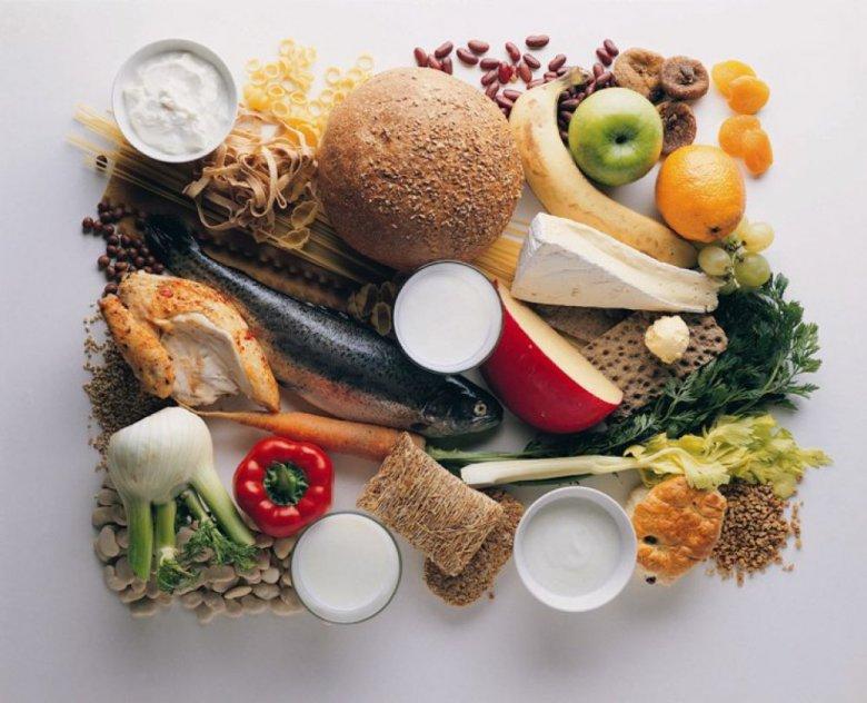 продукты питания способствующие похудению