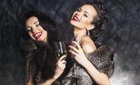 Какой алкоголь пить на Новый год, чтобы не навредить здоровью и фигуре?