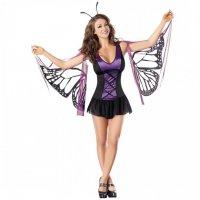 Костюмы на Новый год: бабочка