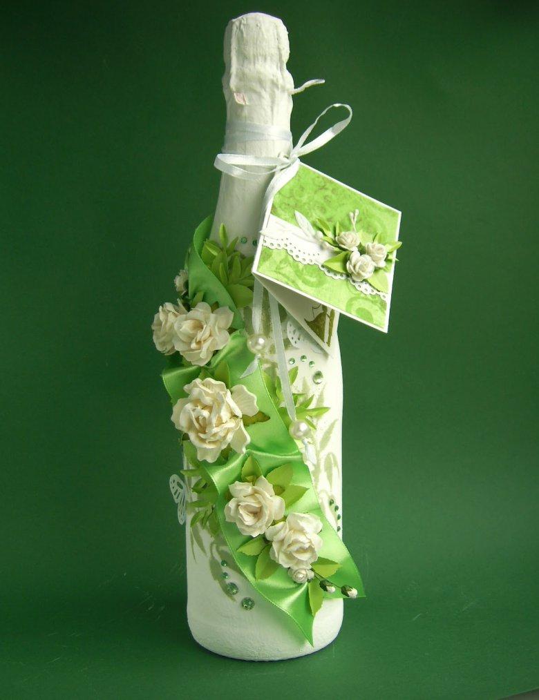 Красивый декор для свадьбы