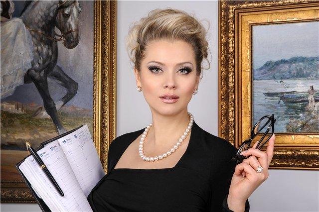 Лена Ленина сменила имидж