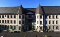 Лучшие школы мира: College Alpin Beau Soleil (Швейцария)