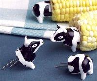 Держатели для вареной кукурузы