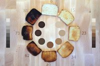 Hue Smart Toaster: тостер, который определяет готовность тостов по цвету