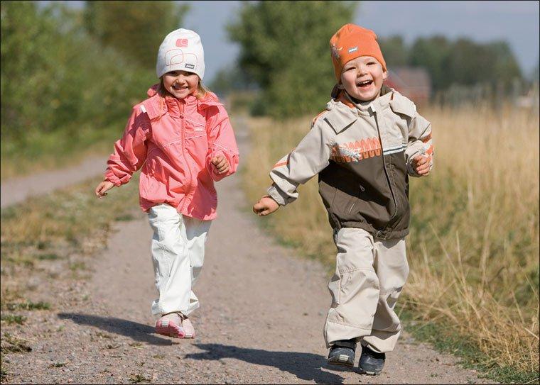 Картинки как одеть ребенка весной