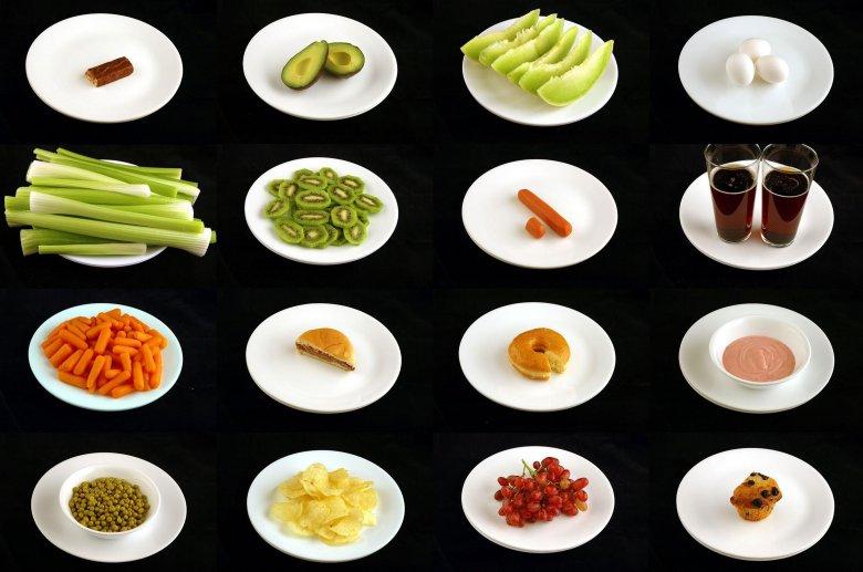 рацион спортивного питания для похудения