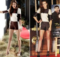 Fashion battle: Кристен Стюарт и Кендалл Дженнер