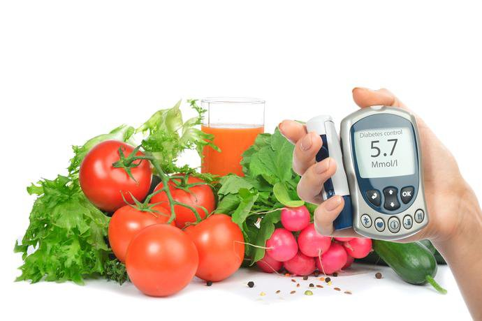 15 Remedies to Treat Diabetes at Home Healthaholics
