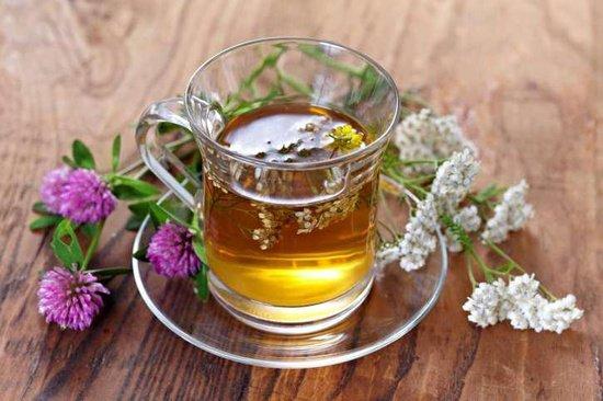 чай для очищения организма похудение