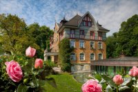 Лучшие школы мира: Institut Auf Dem Rosenberg (Швейцария)