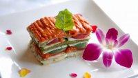 По-вегетариански: овощная лазанья для сыроедов