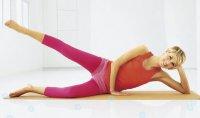 Упражнения для ног и бедер