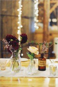 Цветы на свадьбе: недорого и красиво