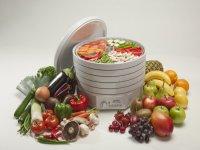 Конвективные сушилки для овощей и фруктов