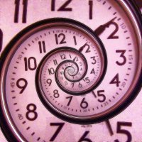 Хронофаги, или пожиратели времени