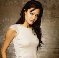 И снова Анджелина Джоли во главе рейтинга
