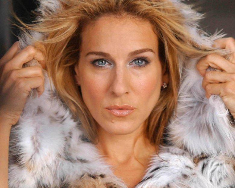 Сара Джессика Паркер: нужно ли быть стильной в повседневной жизни?