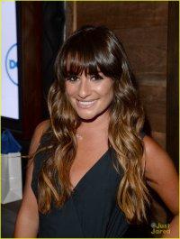 Лиа Мишель хочет, чтобы в сериале Glee сказали всю правду о смерти Кори Монтейта