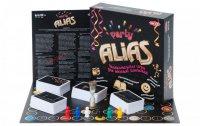 Игры для компаний: Alias - уроки красноречия
