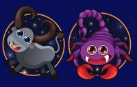 Астральные пары: Телец и Скорпион