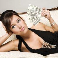 Правила обеспеченной бизнес-леди