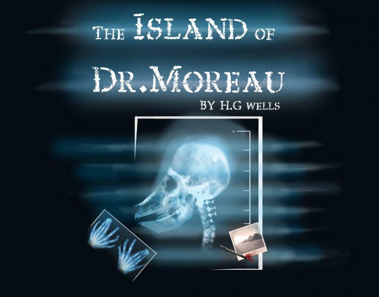 Остров Доктора Моро Fb2