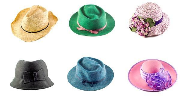 Как найти свежую идею или метод шести шляп
